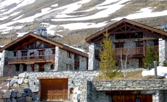 Chalet de montagne archives atelier raymond brun architectes for Chalet d architecte
