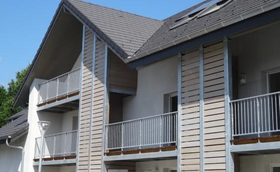 Atelier brun votre architecte chamb ry for Application rt 2012 maison individuelle