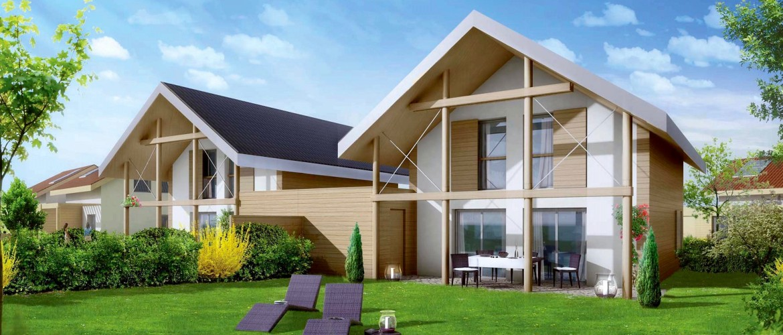 Atelier brun votre architecte chamb ry for Commercial maisons individuelles