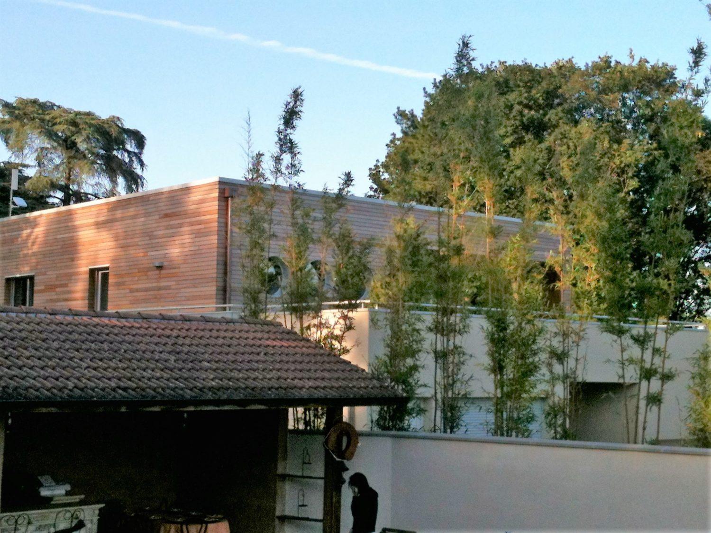 Maison individuelle de 200m2 dans le lyonnais atelier for Architecte nantes maison individuelle